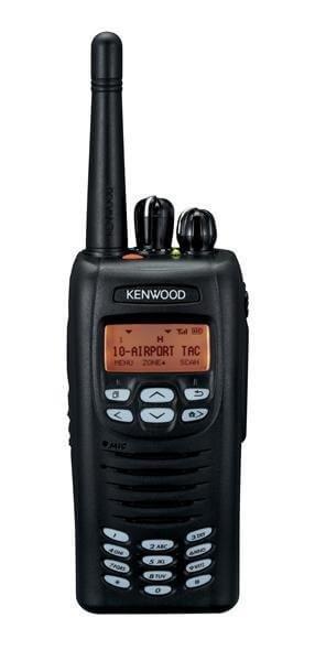 Kenwood NX200
