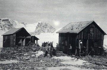 Rifugio Quintino Sella (1945)