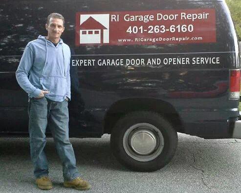 RI Garage Door Repair
