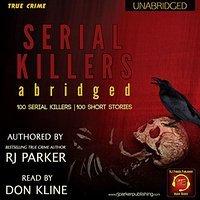 Serial Killers Encyclopedia Audiobook