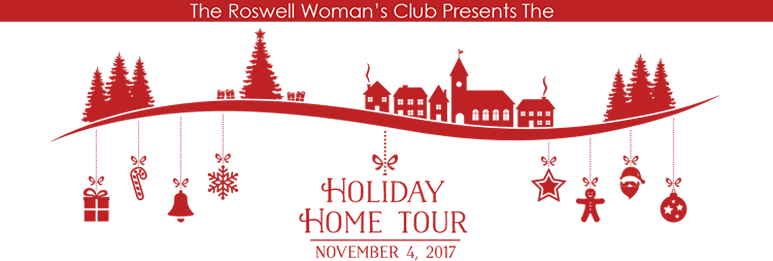 Holiday Home Tour banner image