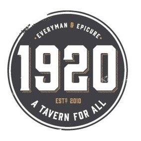 1920 tavern