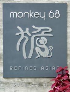 Monkey 68