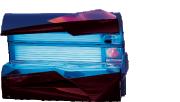 Ergoline 800 Sunbed