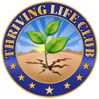 Eric Sharp Interviewed on the Thriving Life Club