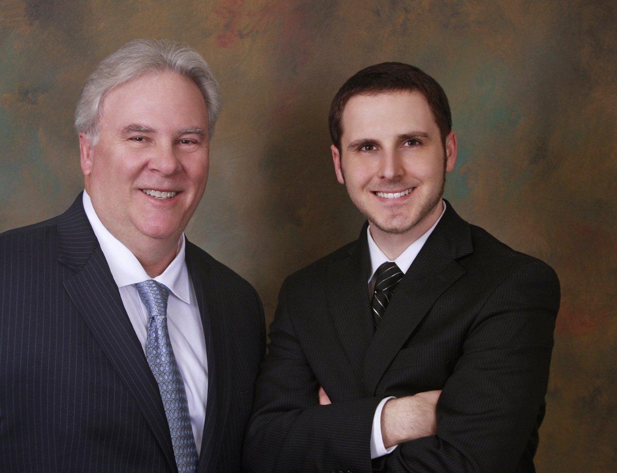 Sanford A. Kassel, Gavin P. Kassel. San Bernardino trial attorneys