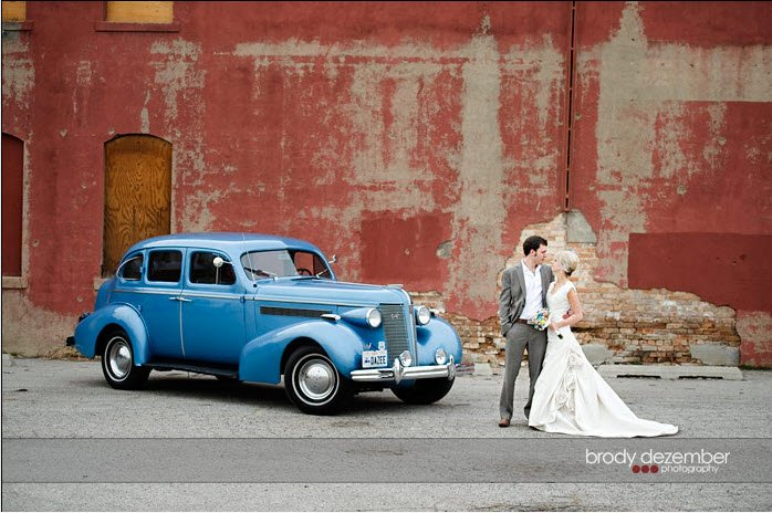 Daisy 1937 Buick Special