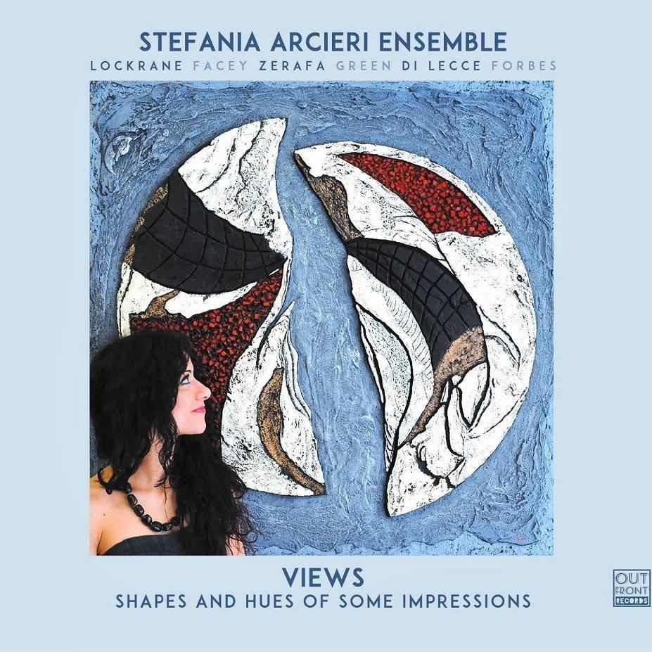 Stefania Arcieri Ensemble