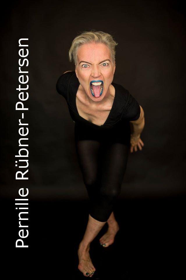 Pernille Rübner-Petersen