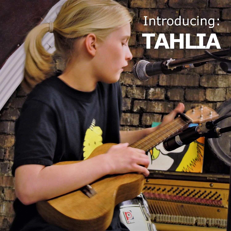 TAHLIA