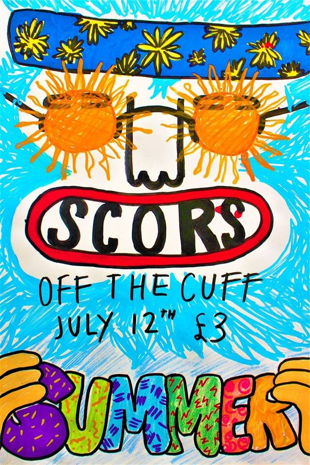 The Scors