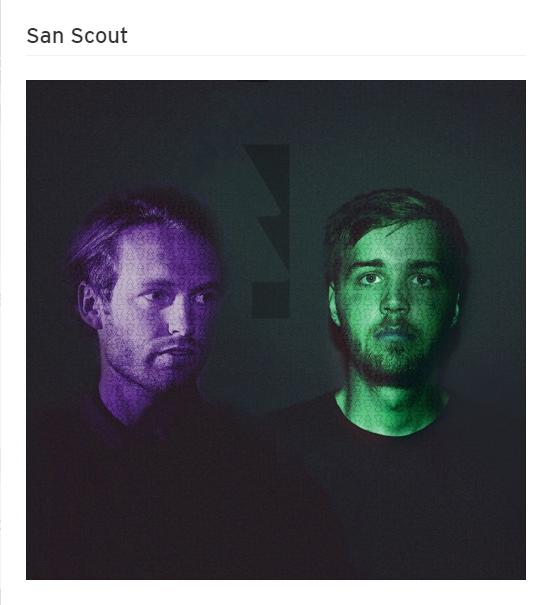 san scout