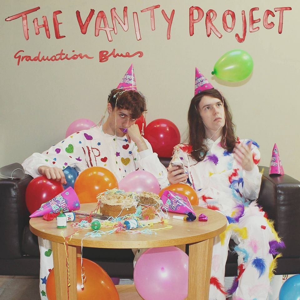 The Vanity Project