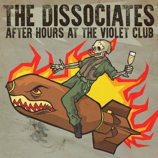 The Disaasociates