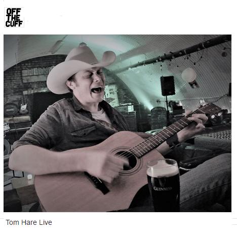 Tom Hare Live @OTC