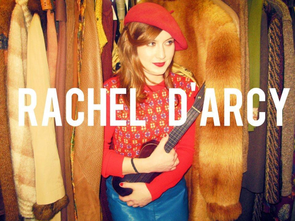 Rachel D'Arcy