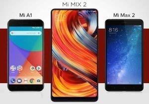 Xiaomi repair