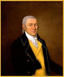 George Mason V
