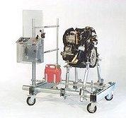 RWB with Turbo Diesel Engine