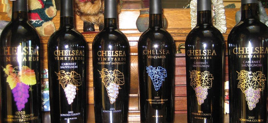 chelsea garden inn wines