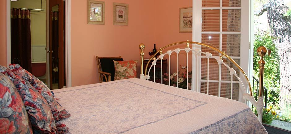 calistoga bed and breakfast