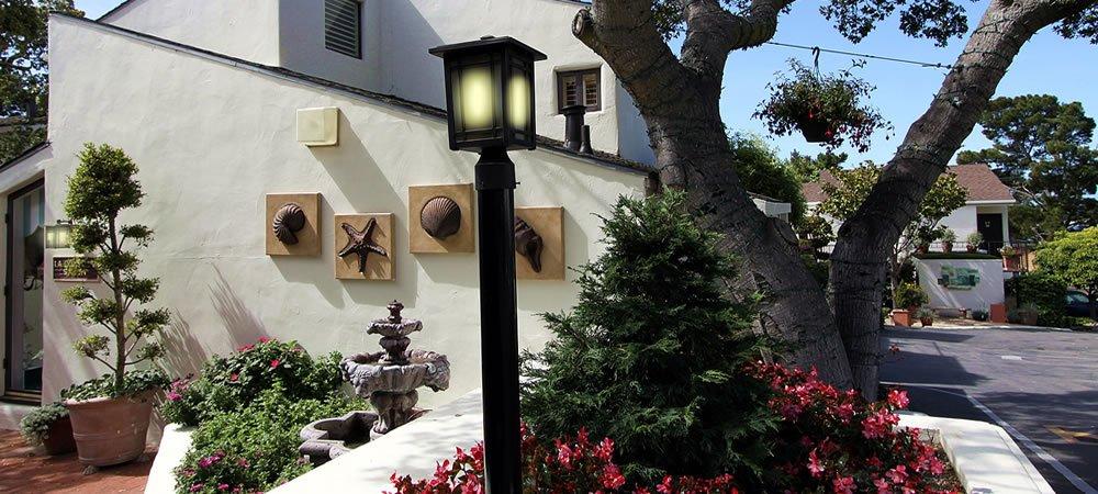 Lobos Lodge Carmel by the Sea Hotel