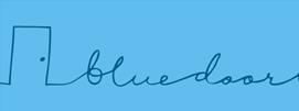 Blue Door @ MCC logo