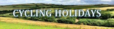 cycling holidays exmoor devon