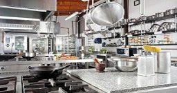 Commercial, Restaurant & Tavern Kitchen  Cleaning