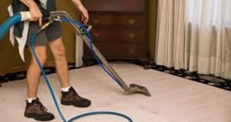 Heavy duty residential cleaning services