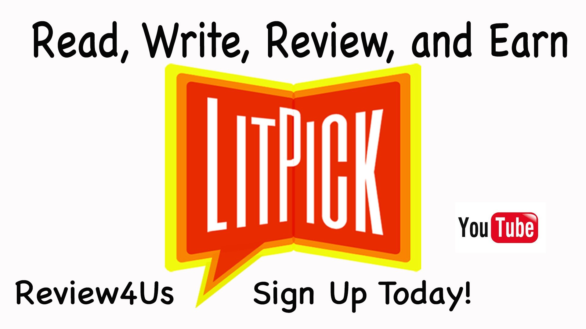 LitPick Student Book Reviews Read, Write, Review, and Earn