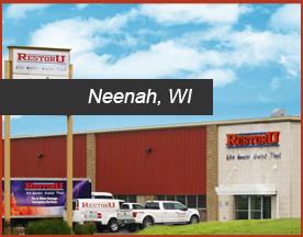 RestorU of Neenah Wisconsin