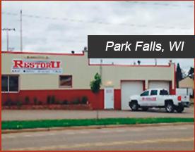 RestorU of Park Falls, Wisconsin