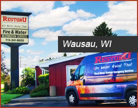RestorU, Wausau, Wisconsin