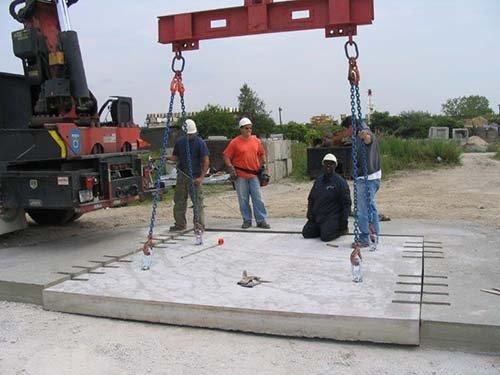 Precast Concrete Products & Barrier   I/A OWTS NY NJ - (PCPS