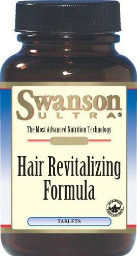 Комплекс для восстановления волос Swanson