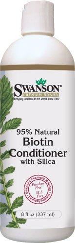 кондиционер с биотином Swanson