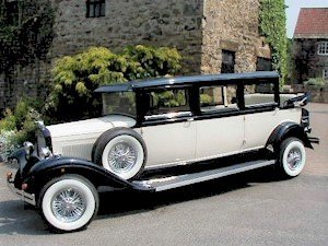 Bramwith Limousine