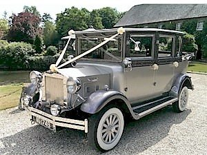 Imperial Limousine