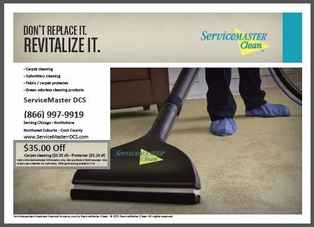 $35.00 off carpet cleaning