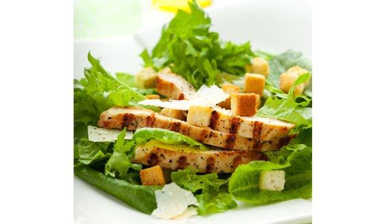 Insalata Salad