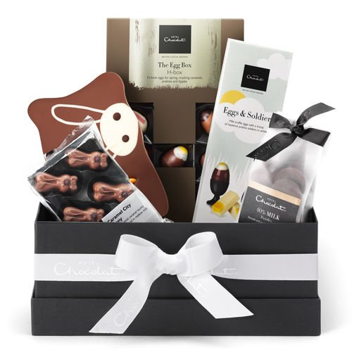 Hotel Chocolat Happy Easter Chocolate Hamper